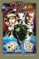 Starship Troopers: Dead Man's Hand: Volume 2 (Paperback)
