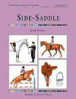 Side Saddle - Threshold Picture Guide No. 53 (Paperback)