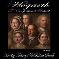 Hogarth: The Compassionate Satirist (CD-Audio)