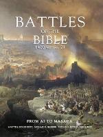Battles of the Bible 1400 BC-AD 73 (Hardback)