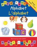 Alphabet: No. 2: L'alphabet (Paperback)
