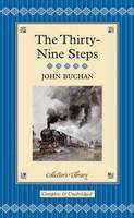 The Thirty-nine Steps - Collector's Library (Hardback)