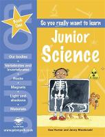 Junior Science: Book 1 (Paperback)