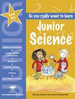 Junior Science: Book 2 (Paperback)