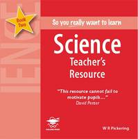 Junior Science: Teacher's Resource Bk. 2 (CD-Audio)