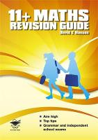 11+ Maths Revision Guide (Paperback)