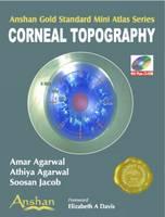 Mini Atlas of Corneal Topography - Anshan Gold Standard Mini Atlas