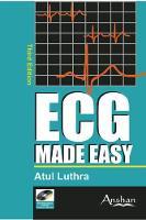 ECG Made Easy - Made Easy (Paperback)