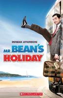 Mr Bean's Holiday - Scholastic Readers (Paperback)