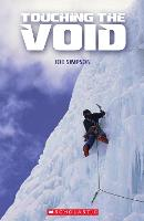 Touching the Void audio pack - Scholastic Readers