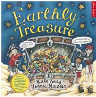 Earthly Treasure (Hardback)
