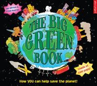 The Big Green Book (Hardback)