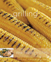 Grilling: Colourful Recipes for Health and Well-being (Paperback)