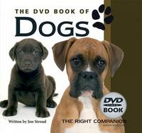 DVD Book of Dogs