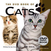 DVD Book of Cats