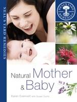 Natural Mother and Baby (Paperback)
