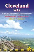 Cleveland Way (Trailblazer British Walking Guide) 2019