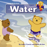 Water: A Teddy Horsley Book (Hardback)