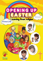 Opening Up Easter - Opening Up RE No. 5 (Paperback)