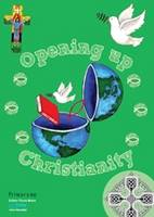 Opening Up Christianity - Opening Up RE No. 8 (Paperback)