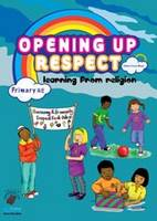 Opening Up Respect - Opening Up RE (Paperback)