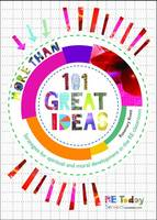 More the 101 Great Ideas: Strategies for Spiritual and Moral Development in the RE Classroom (Paperback)