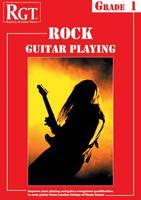 Rgt Rock Guitar Playing -- Grade One (Paperback)