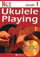 RGT Grade One Ukulele Playing (Paperback)