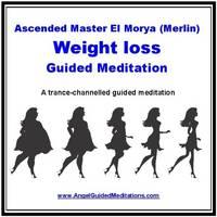 Ascended Master El Morya's Weight Loss - Guided Meditation (CD-Audio)