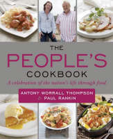 """The """"People's Cookbook"""": A Celebration of the Nation's Life Through Food - Bright 'I's S. (Hardback)"""