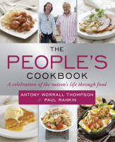 """The """"People's Cookbook"""": A Celebration of the Nation's Life Through Food (Paperback)"""