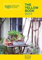 The Yellow Book 2009: NGS Gardens Open for Charity (Paperback)