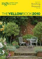 The Yellow Book 2010: NGS Gardens Open for Charity (Paperback)