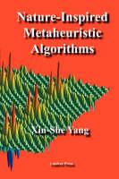 Nature-Inspired Metaheuristic Algorithms (Paperback)