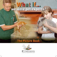 What If We Were Pet Experts? (Paperback)