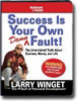Success is Your Own Damed Fault (CD-Audio)