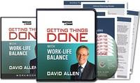 Getting Things Done with Work Life Balance