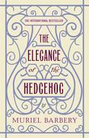 The Elegance of the Hedgehog (Hardback)