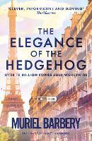 The Elegance of the Hedgehog (Paperback)