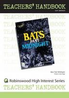 Bats Past Midnight - High Interest Primary - Teachers' Handbooks (Spiral bound)
