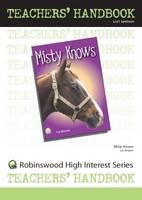 Misty Knows - High Interest Primary - Teachers' Handbooks (Spiral bound)