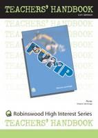 Pump - High Interest Primary - Teachers' Handbooks (Spiral bound)