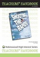 Shooting the Rapids- Teachers' Handbook - High Interest Primary Series - Teacher's Handbooks (Spiral bound)