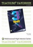 Three Feet Under - High Interest Primary - Teachers' Handbooks (Spiral bound)