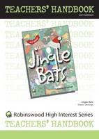 Jingle Bats - High Interest Primary - Teachers' Handbooks (Spiral bound)