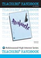Avalanche - High Interest Primary - Teachers' Handbooks (Spiral bound)