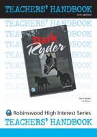 Dark Ryder - High Interest Teenage - Teachers' Handbooks (Spiral bound)