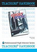 Ghost House - High Interest Teenage - Teachers' Handbooks (Spiral bound)