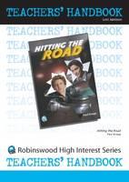 Hitting the Road - High Interest Teenage - Teachers' Handbooks (Spiral bound)