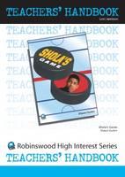 Shola's Game - High Interest Teenage - Teachers' Handbooks (Spiral bound)